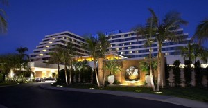 Fairmont Newport Beach John Wayne Airport Parking