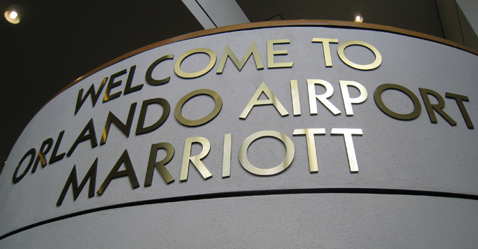 MCO Parking Orlando Airport
