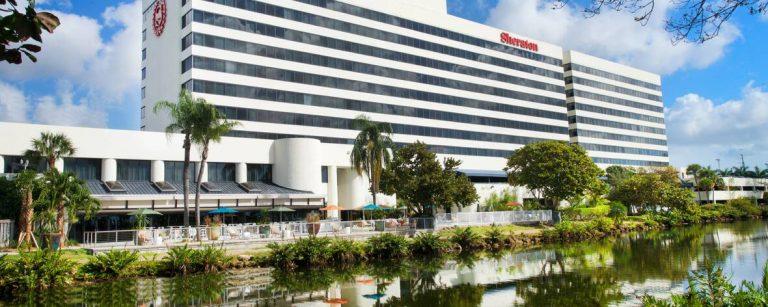sheraton-hotel-miami-airport-parking